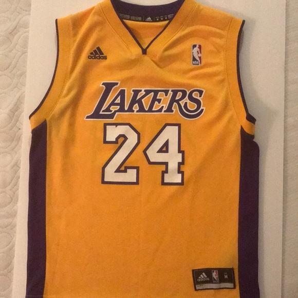 Youth Lakers Kobe Jersey Medium